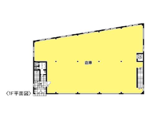 横浜市都筑区 JR横浜線鴨居駅の貸倉庫画像(1)