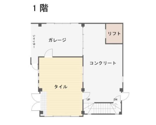 相模原市南区 JR横浜線古淵駅の貸倉庫画像(2)