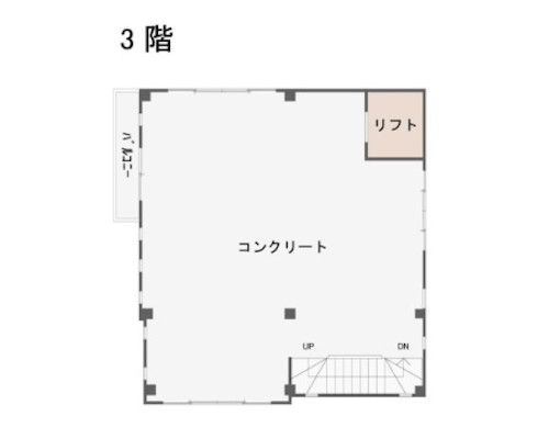 相模原市南区 JR横浜線古淵駅の貸倉庫画像(4)