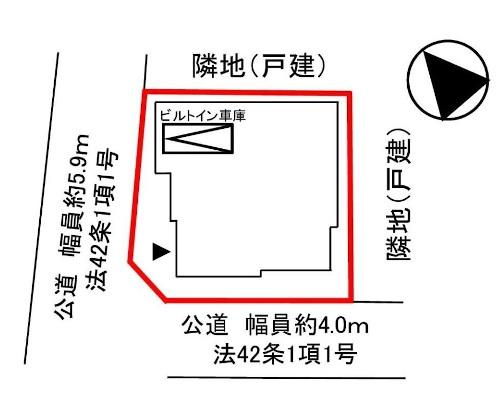 相模原市南区 JR横浜線古淵駅の貸倉庫画像(5)
