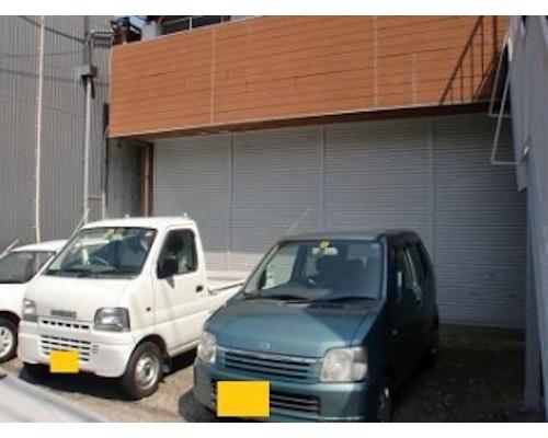横浜市都筑区 JR横浜線鴨居駅の貸工場・貸倉庫画像(2)