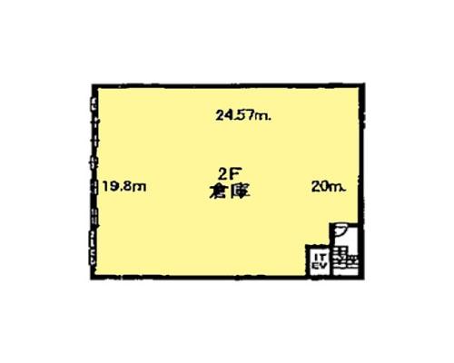 和光市 東武東上線成増駅の貸倉庫画像(2)