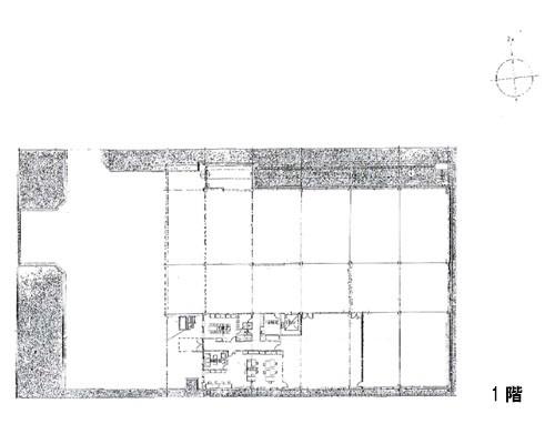 越谷市 JR武蔵野線南越谷駅の貸倉庫画像(1)