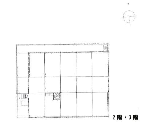越谷市 JR武蔵野線南越谷駅の貸倉庫画像(2)