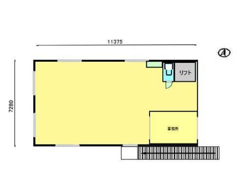 三郷市 つくばエクスプレス三郷中央駅の貸工場・貸倉庫画像(2)