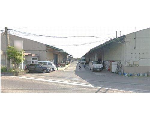 入間郡三芳町 東武東上線みずほ台駅の貸倉庫画像(2)