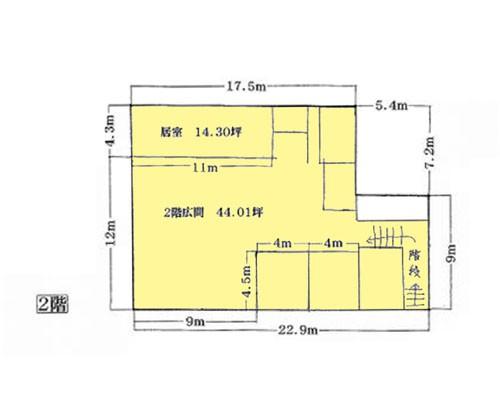 入間市 西武池袋線仏子駅の貸倉庫画像(2)