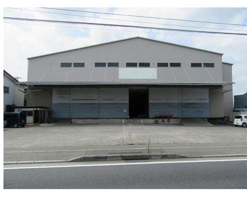 狭山市 西武新宿線新狭山駅の貸工場・貸倉庫画像(3)
