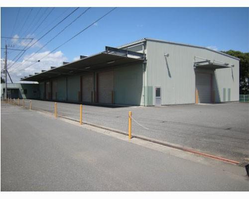 入間市 JR八高線金子駅の貸倉庫画像(2)