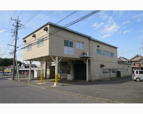 入間市 西武池袋線武蔵藤沢駅の貸倉庫画像(3)