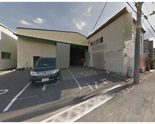 さいたま市南区 JR埼京線武蔵浦和駅の貸倉庫画像(2)