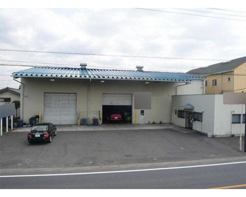 吉川市 JR武蔵野線吉川駅の貸倉庫画像(2)