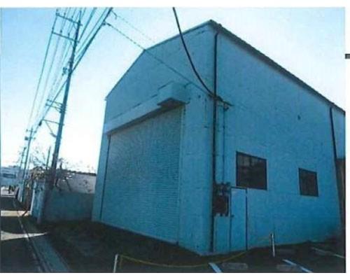 所沢市 JR武蔵野線東所沢駅の貸倉庫画像(3)
