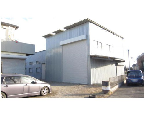 所沢市 西武新宿線新所沢駅の貸倉庫画像(2)