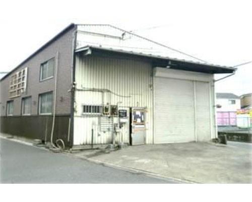 さいたま市南区 JR武蔵野線西浦和駅の貸倉庫画像(2)