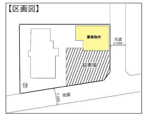 越谷市 東武伊勢崎線越谷駅の貸倉庫画像(2)
