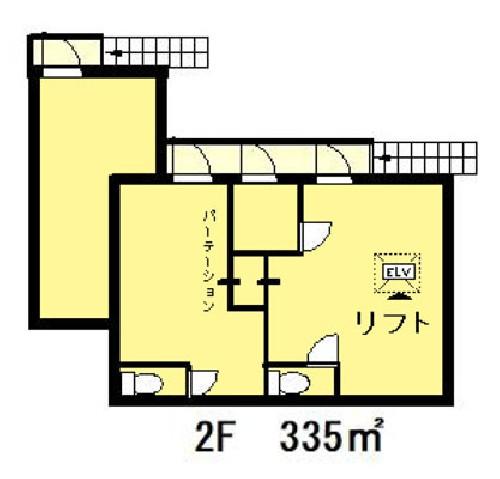 新座市 JR武蔵野線新座駅の貸倉庫画像(2)