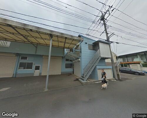 新座市 JR武蔵野線新座駅の貸倉庫画像(3)