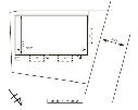 北葛飾郡松伏町 東武伊勢崎線北越谷駅の貸倉庫画像(1)を拡大表示
