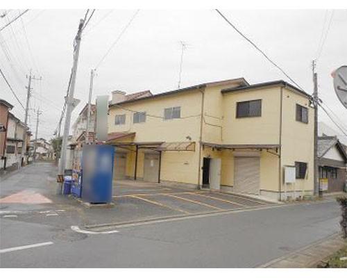 入間市 西武池袋線入間市駅の貸倉庫画像(3)