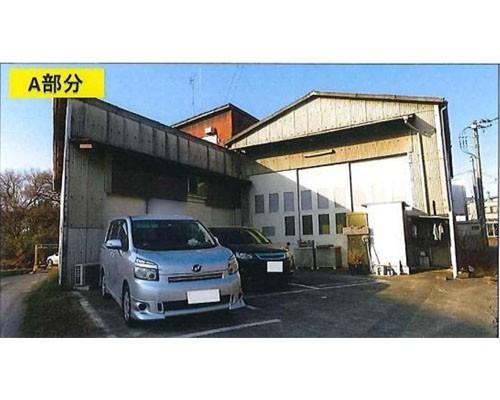 上尾市 JR高崎線上尾駅の貸工場・貸倉庫画像(1)