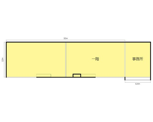 さいたま市桜区 JR埼京線南与野駅の貸工場・貸倉庫画像(1)