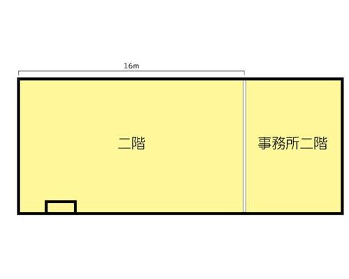 さいたま市桜区 JR埼京線南与野駅の貸工場・貸倉庫画像(2)