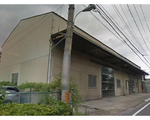 さいたま市桜区 JR埼京線南与野駅の貸工場・貸倉庫画像(4)