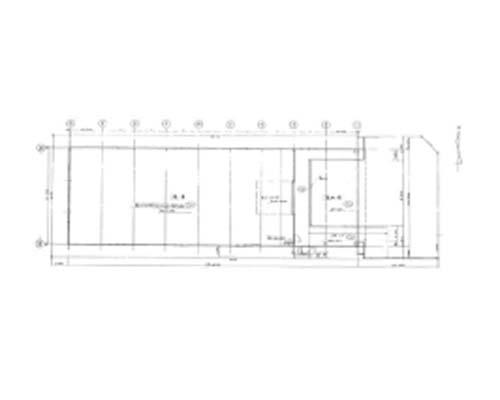 八潮市 つくばエクスプレス六町駅の貸工場・貸倉庫画像(1)