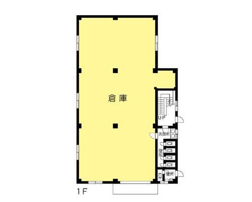 川口市 JR武蔵野線東浦和駅の貸工場・貸倉庫画像(1)