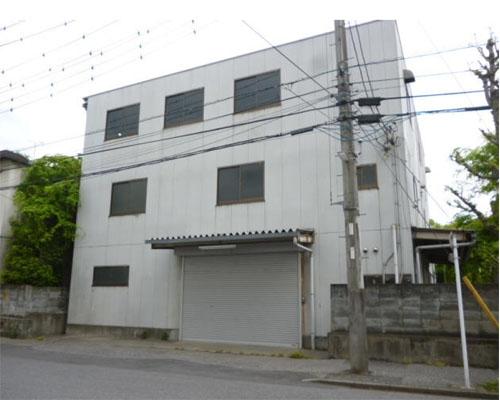 川口市 JR武蔵野線東浦和駅の貸工場・貸倉庫画像(4)
