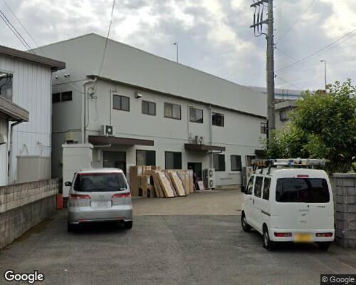 戸田市 JR埼京線北戸田駅の貸倉庫画像(1)