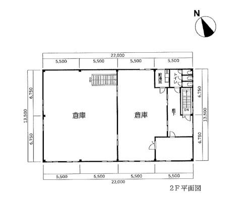 戸田市 JR埼京線北戸田駅の貸倉庫画像(3)