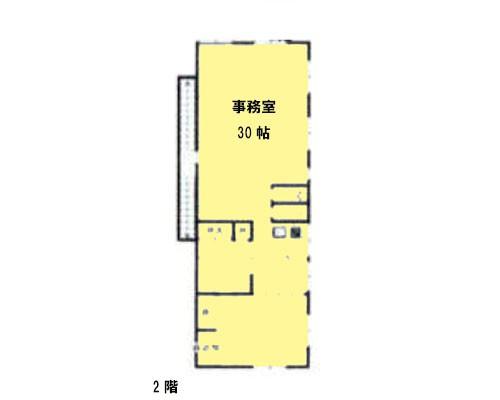 北足立郡伊奈町 埼玉新都市交通伊奈線丸山駅の貸倉庫画像(2)