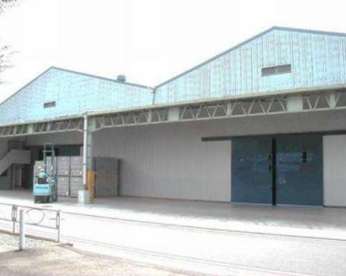 戸田市 都営三田線西高島平駅の貸工場・貸倉庫画像(2)