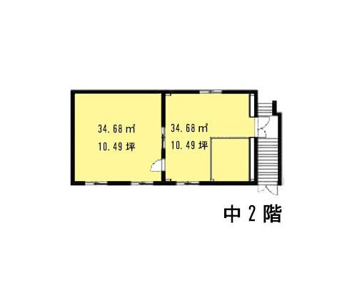 和光市 東京メトロ有楽町線地下鉄成増駅の貸倉庫画像(2)