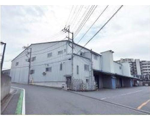 和光市 東京メトロ有楽町線地下鉄成増駅の貸倉庫画像(4)