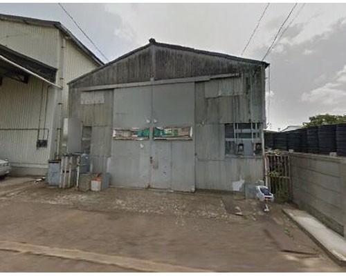 入間郡三芳町 東武東上線鶴瀬駅の貸倉庫画像(4)