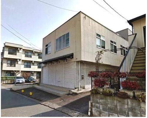 所沢市 西武池袋線小手指駅の貸倉庫画像(2)