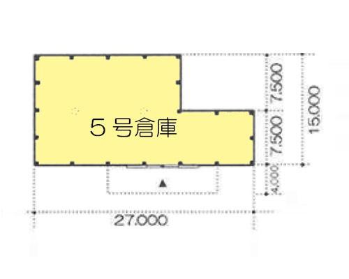 桶川市 JR高崎線桶川駅の貸倉庫画像(3)