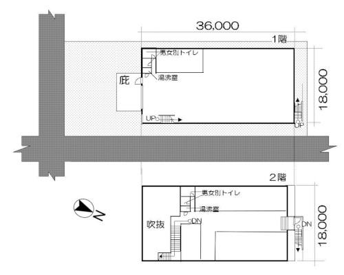 さいたま市桜区 JR武蔵野線西浦和駅の貸倉庫画像(2)