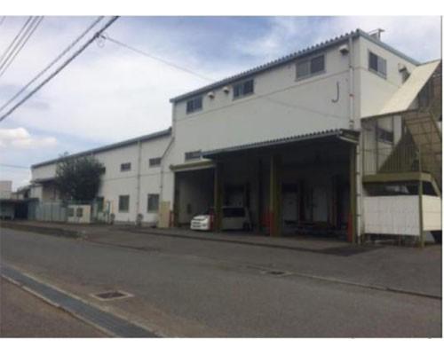 入間郡三芳町 東武東上線ふじみ野駅の貸倉庫画像(2)