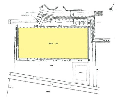 熊谷市 秩父鉄道ひろせ野鳥の森駅の貸工場・貸倉庫画像(1)