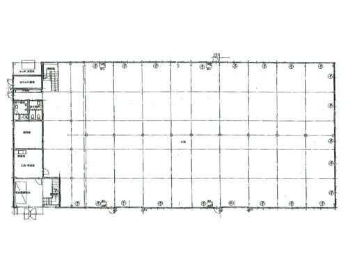 熊谷市 秩父鉄道ひろせ野鳥の森駅の貸工場・貸倉庫画像(2)