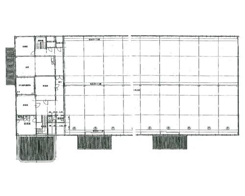 熊谷市 秩父鉄道ひろせ野鳥の森駅の貸工場・貸倉庫画像(3)