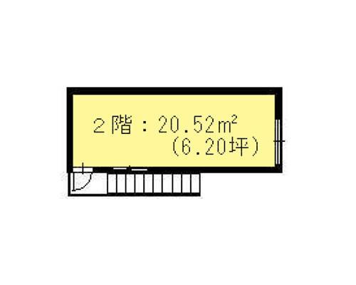 川口市 埼玉高速鉄道鳩ヶ谷駅の貸工場・貸倉庫画像(2)