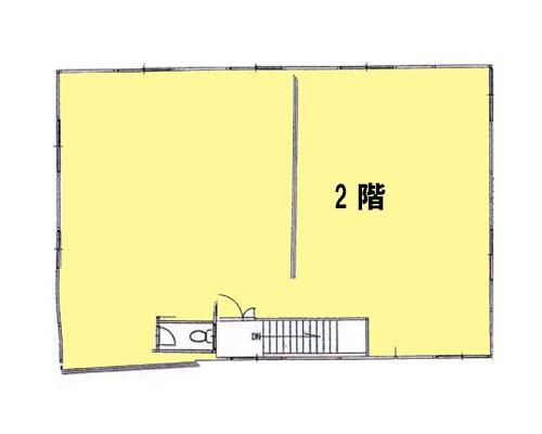 川口市 埼玉高速鉄道川口元郷駅の貸工場・貸倉庫画像(2)