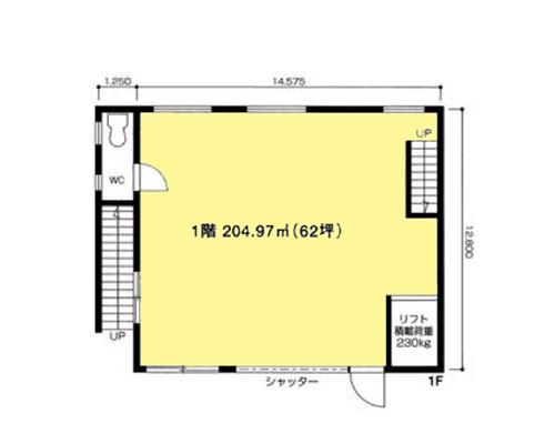 新座市 JR武蔵野線新座駅の貸工場・貸倉庫画像(2)