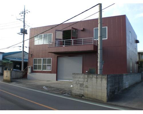 新座市 JR武蔵野線新座駅の貸工場・貸倉庫画像(4)