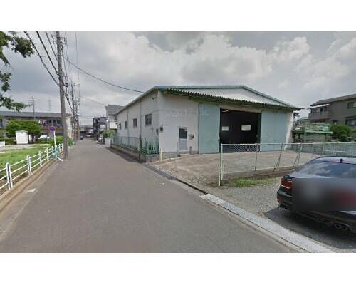 八潮市 つくばエクスプレス八潮駅の貸倉庫画像(4)